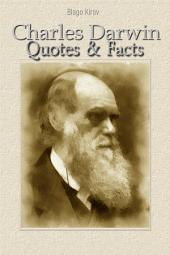 Charles Darwin: Quotes & Facts