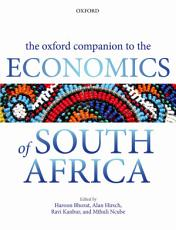The Oxford Companion to the Economics of South Africa PDF