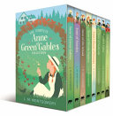 COMPLETE ANNE OF GREEN GABLES COLLECTION.