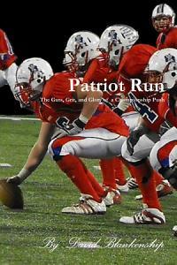 Patriot Run Book