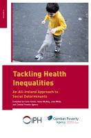 Tackling Health Inequalities PDF
