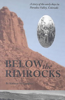 Below the Rimrocks Book