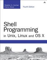 Shell Programming in Unix  Linux and OS X PDF