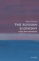 The Russian Economy  a Very Short Introduction PDF