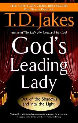 God s Leading Lady PDF