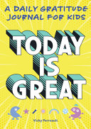 Today Is Great  Book PDF