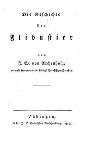 Die Geschichte der Flibustier
