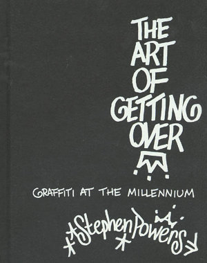The Art of Getting Over PDF