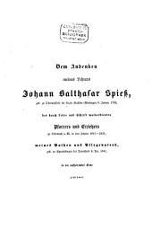 Deutscher Liederhort: Auswahl der vorzüglichern deutschen Volkslieder aus der Vorzeit und der Gegenwart mit ihren eigenthümlichen Melodien, Teil 7