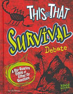 This Or That Survival Debate PDF