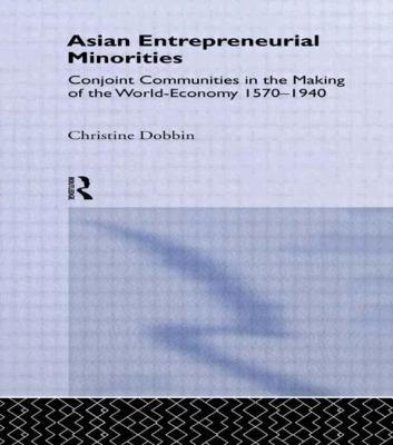 Asian Entrepreneurial Minorities