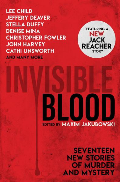 Download Invisible Blood Book