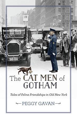 The Cat Men of Gotham PDF