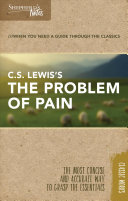 Shepherd s Notes  C S  Lewis s the Problem of Pain