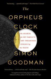 The Orpheus Clock Book