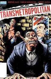 Transmetropolitan #21