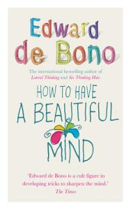 How To Have A Beautiful Mind Book