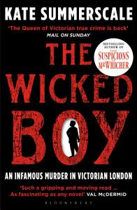 The Wicked Boy PDF