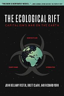 The Ecological Rift Book