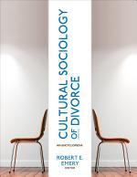 Cultural Sociology of Divorce