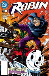 Robin (1993-) #37