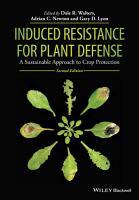 Induced Resistance for Plant Defense PDF