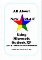 All about New CLAiT using Microsoft Outlook XP  PDF