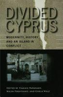 Divided Cyprus PDF