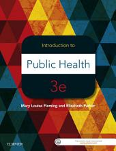 Introduction to Public Health eBook: Edition 3