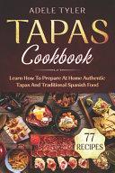 Tapas Cookbook