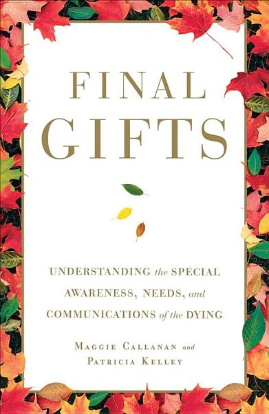 Download Final Gifts Book