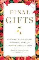Final Gifts PDF