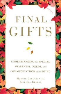 Final Gifts Book