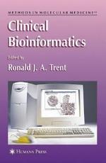 Clinical Bioinformatics PDF