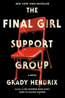 The Final Girl Support Group PDF