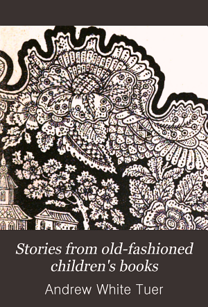 Stories from Old fashioned Children s Books PDF