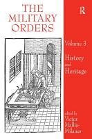 The Military Orders Volume III PDF