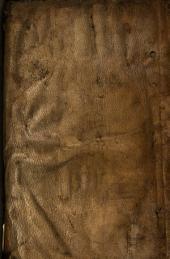 Geographiae poeticae, id est Universae terrae descriptionis, ex optimis ac vetustissimis quibusque latinis poetis libri quatuor, quorum primus Europam, secundus Africam, tertius Asiam, quartus mare universum et maris insulas continet... Lamberti Danaei opus...