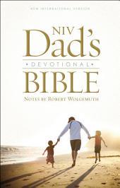 NIV, Dad's Devotional Bible, eBook