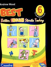 Best Better English Starts Today PDF
