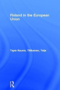 Finland in the European Union PDF