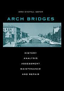 Arch Bridges PDF