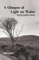 A Glimpse of Light on Water PDF