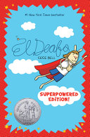 El Deafo  the Superpowered Edition Book