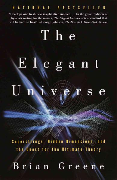Download The Elegant Universe Book