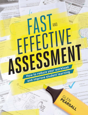 Fast and Effective Assessment PDF