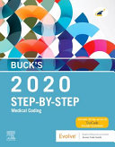 Buck s Step By Step Medical Coding  2020 Edition PDF