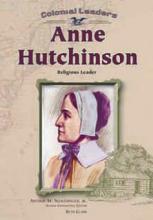 Anne Hutchinson PDF