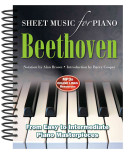 Beethoven - Sheet Music for Piano
