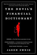 The Devil s Financial Dictionary PDF